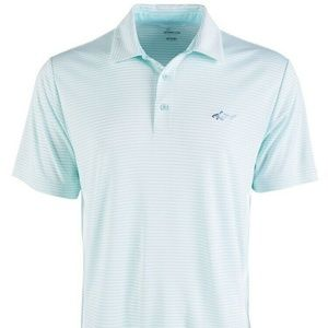 Greg Norman Attack Life Men's Regular-Fit Polo